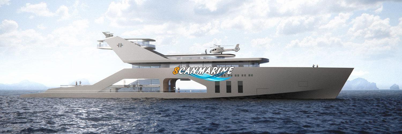Парусная яхта люкс-класса из углеродного волокна Aureus XV - Компактная макси-яхта